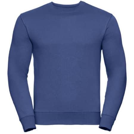 Authentic Sweatshirt in Bright Royal von Russell (Artnum: Z262N