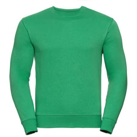 Authentic Sweatshirt von Russell (Artnum: Z262N