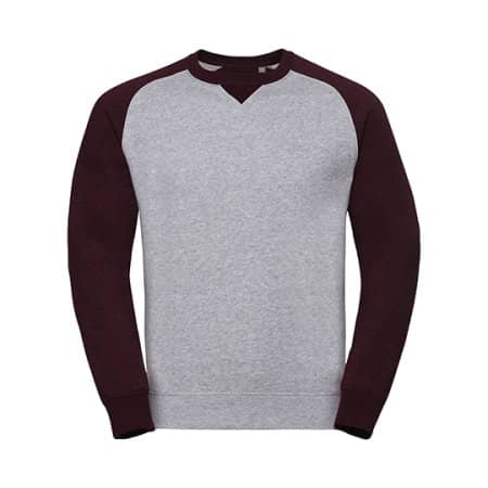 Authentic Baseball Sweat von Russell (Artnum: Z264