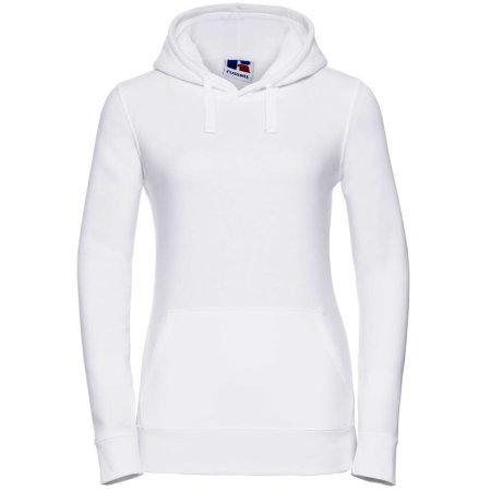 Ladies` Authentic Hood in White von Russell (Artnum: Z265F