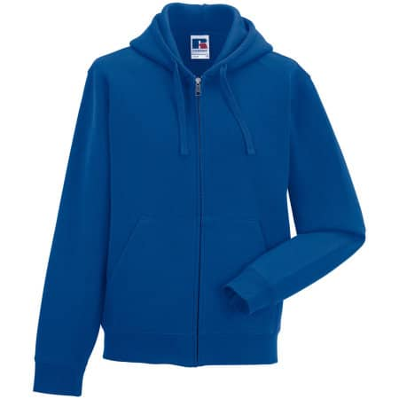 Authentic Zipped Hood von Russell (Artnum: Z266