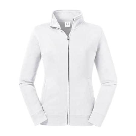 Ladies´  Authentic Sweat Jacket von Russell (Artnum: Z267F