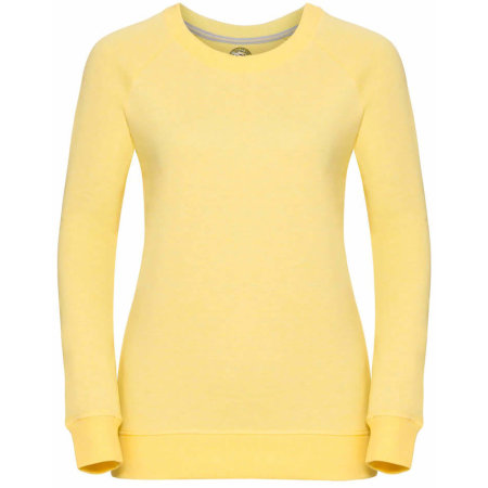 Ladies` HD Raglan Sweat von Russell (Artnum: Z280F