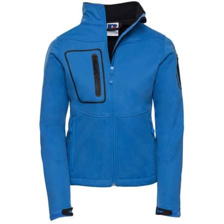 Ladies` Sports Shell 5000 Jacket von Russell (Artnum: Z520F