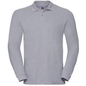 Longsleeve Classic Cotton Polo