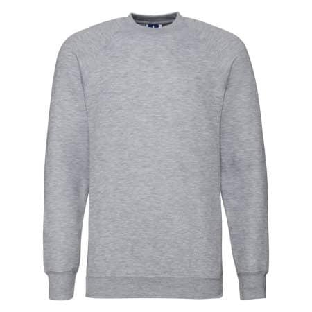 Raglan-Sweatshirt von Russell (Artnum: Z762