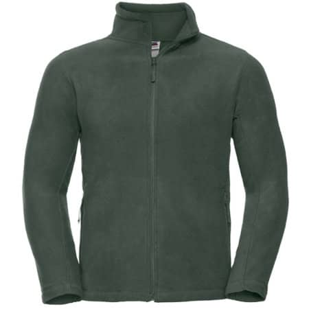Outdoor Fleece Jacke von Russell (Artnum: Z8700