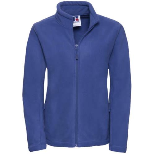 98b732083c Damen Outdoor Fleece Jacke - Basic Fashion günstig online kaufen ...