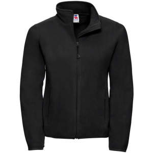 Ladies` Microfleece Full-Zip