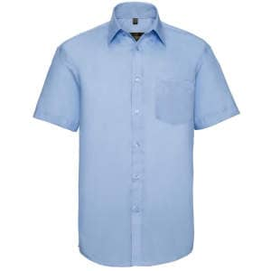 Men`s Short Sleeve Ultimate Non-Iron Shirt